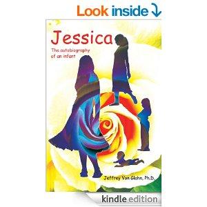 Jessica by Jeffrey Von Glahn